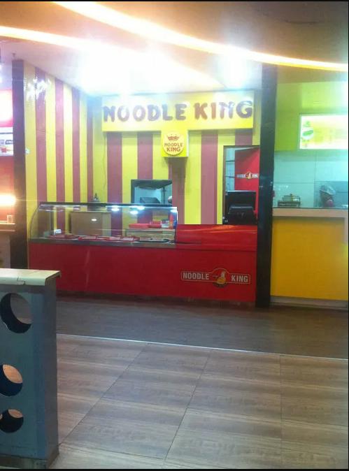 Noodle King - Edappally - Kochi Image