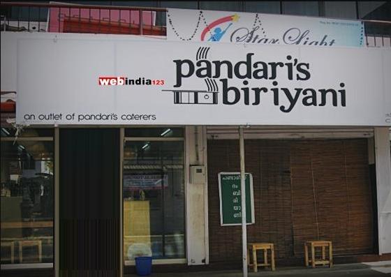Pandari's Biriyani - Pullepady - Kochi Image