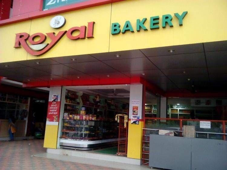 Royal Bakers - Edappally - Kochi Image