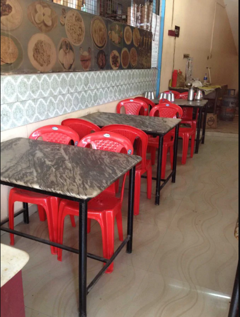 Sobha's Hotel - Kakkanad - Kochi Image
