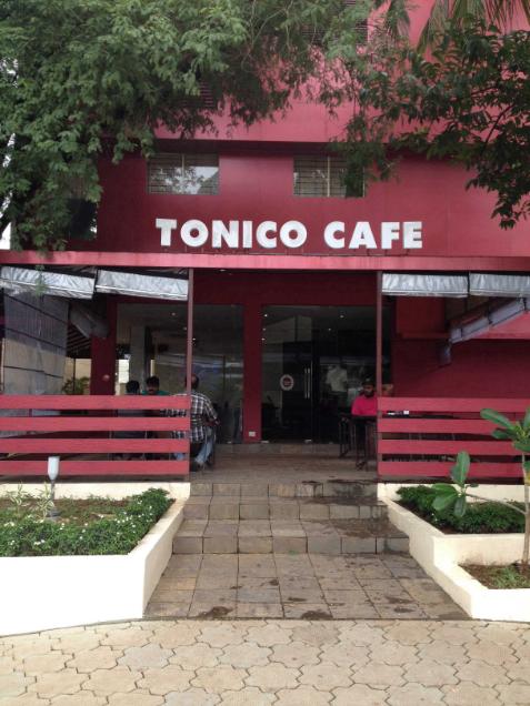 Tonico Cafe - Kakkanad - Kochi Image