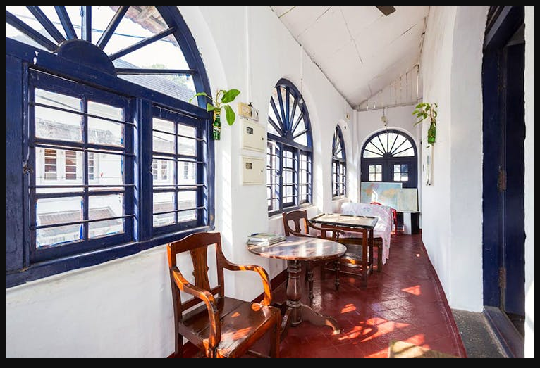 Vasco Cafe - Fort Kochi - Kochi Image