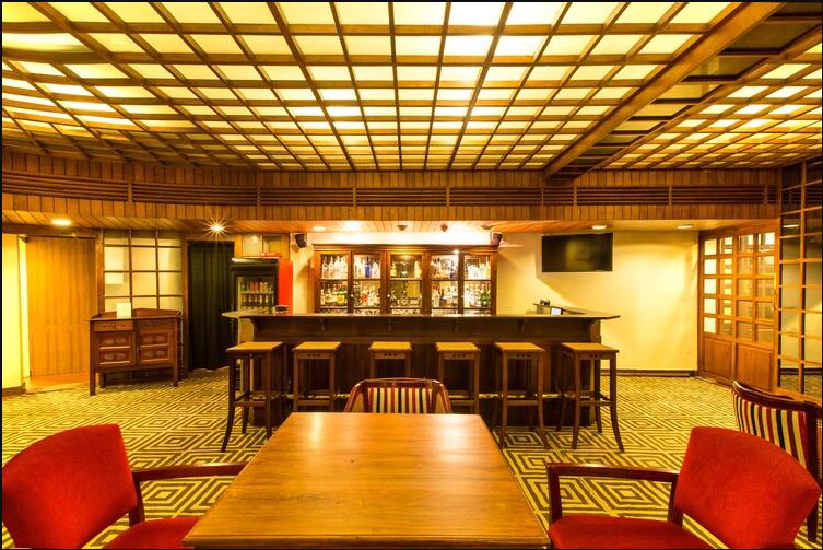 Vasco da Gama Bar - Casino Hotel - Willingdon Island - Kochi Image