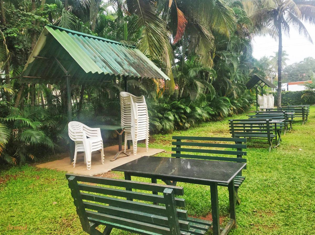 Wayside Nook - Edappally - Kochi Image