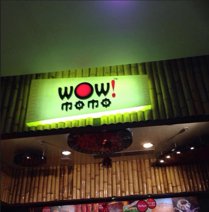 Wow Momo - Edappally - Kochi Image