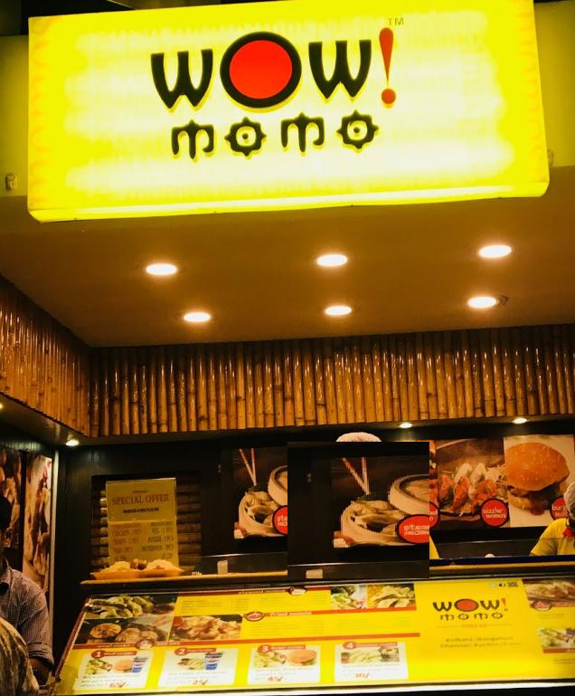 Wow Momo - Kakkanad - Kochi Image