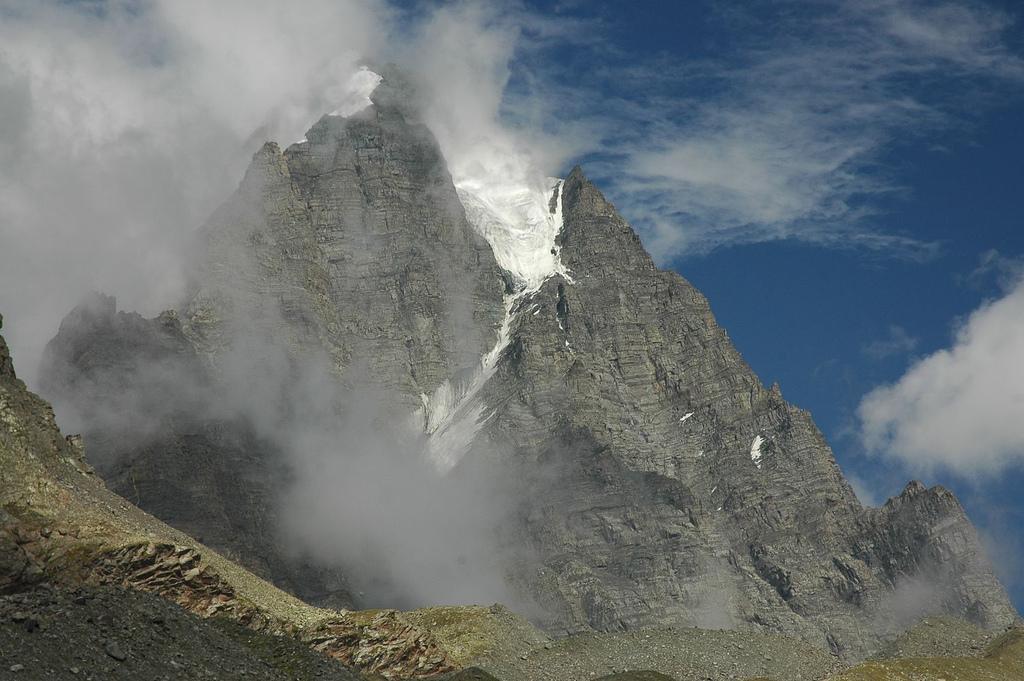 Manimahesh Kailash (Chamba Kailash) Image