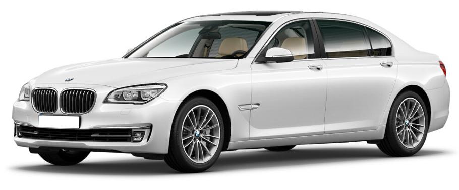 BMW Active Hybrid 7 Image
