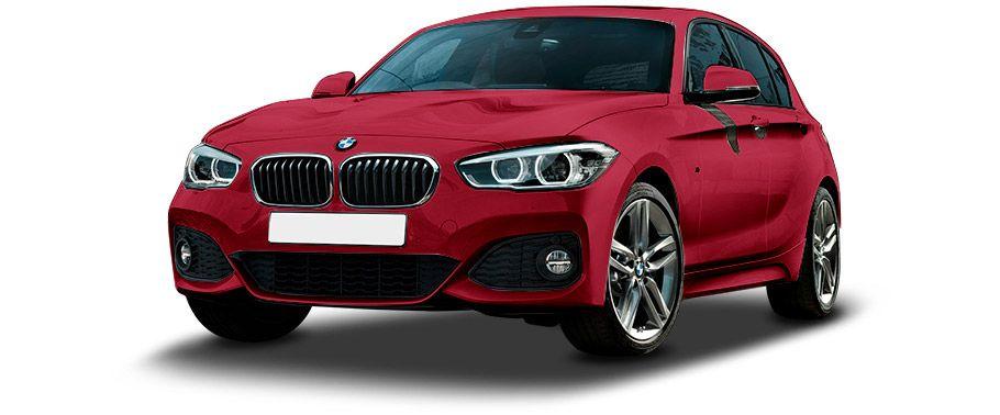 BMW 1 118D Sports Line Image
