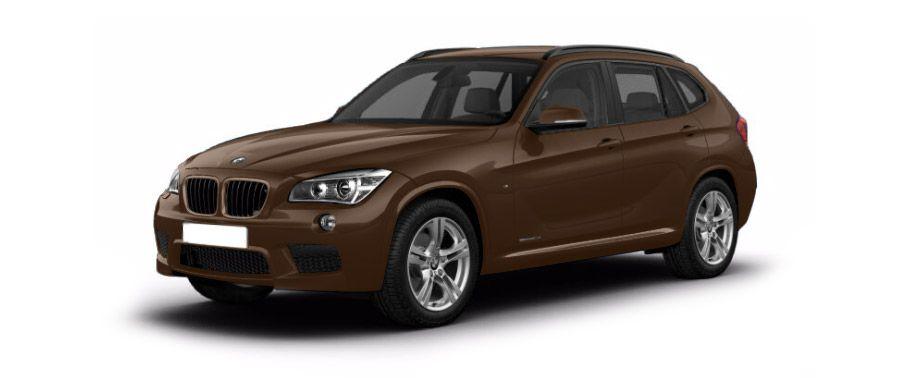 BMW X1 20d M Sport Image
