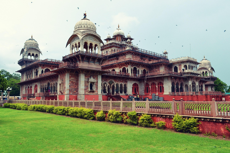 Ram Niwas Bagh - Jaipur Image
