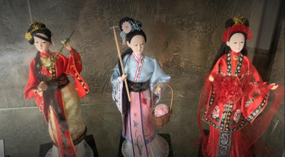 Dolls Museum - Jaipur Image