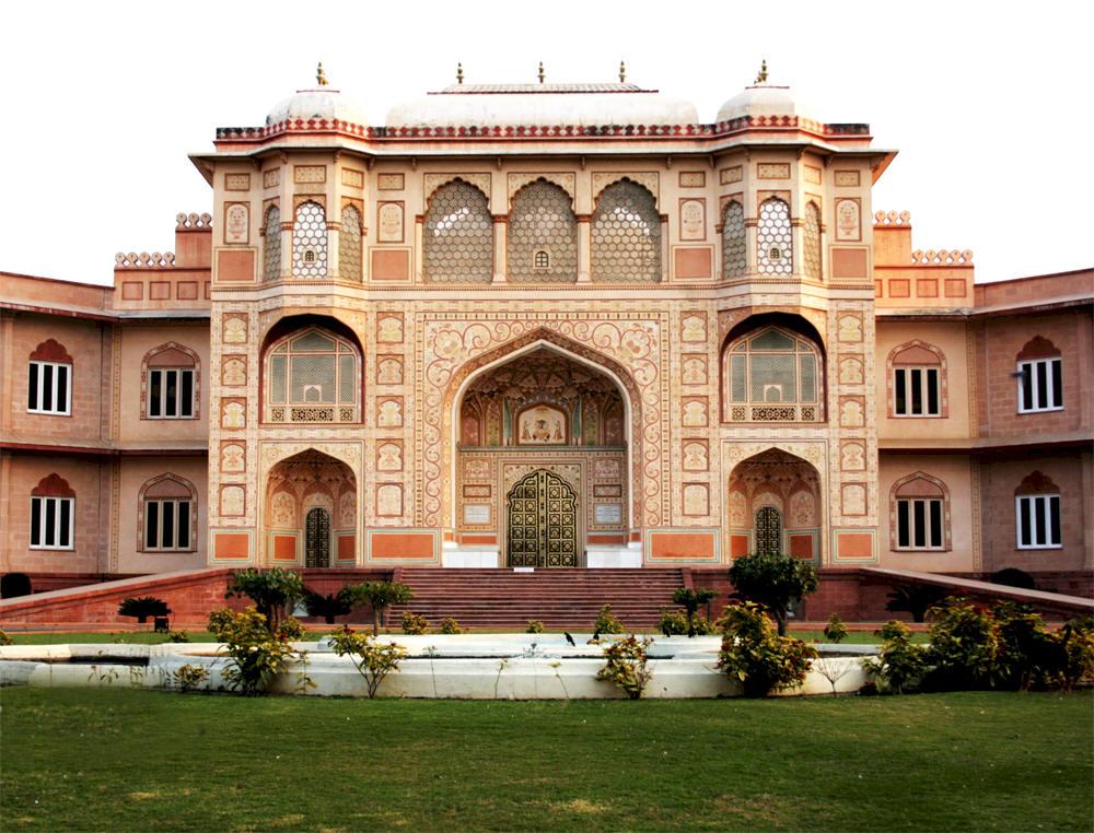 Birla Planetarium - Jaipur Image
