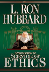 Introduction to Scientology Ethics - L. Ron Hubbard Image