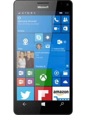 Microsoft Lumia 950 XL Image