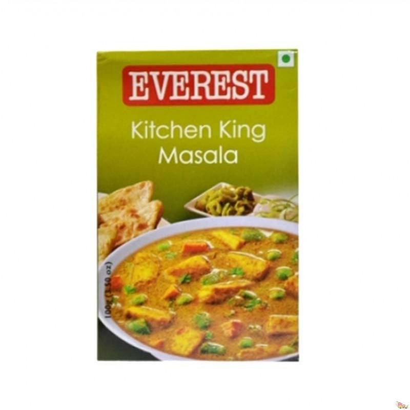 KITCHEN KING MASALA Reviews, Ingredients, Price