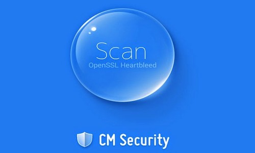 CM Security Antivirus AppLock Image