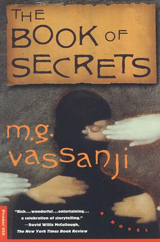 The Book of Secrets - M. G. Vassanji Image