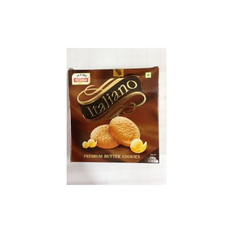 Priyagold Italiano Premium Butter Cookies Image