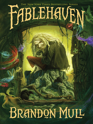 Fablehaven - Brandon Mull Image