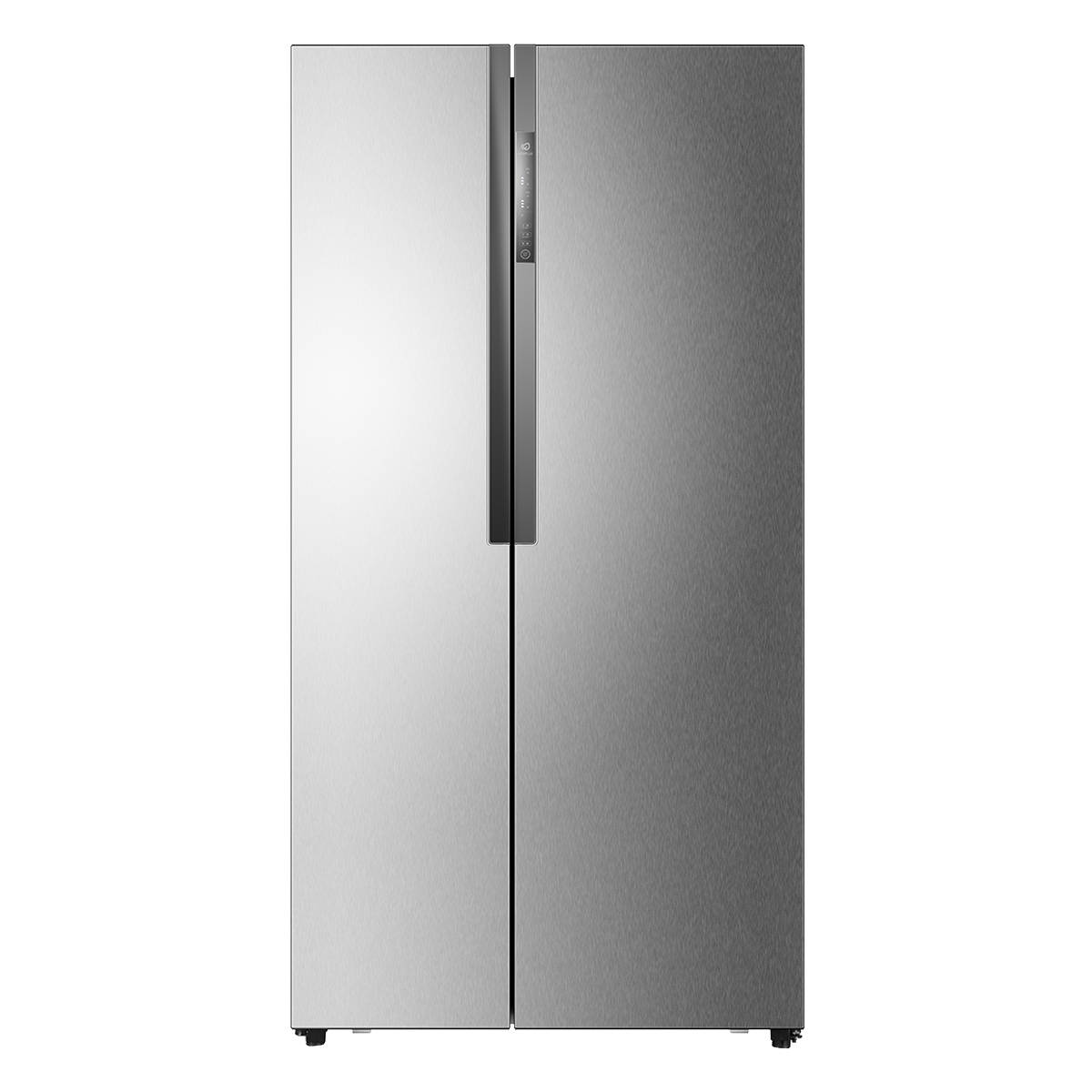 Haier HRF-618SS 565 L Side by Side Refrigerator Image