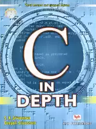 C In Depth - S K Srivastava Image
