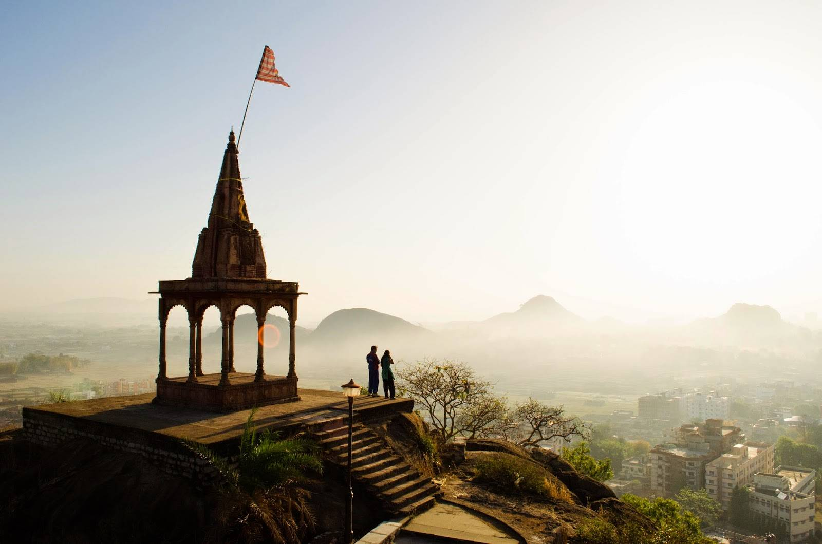 Tagore Hill Image