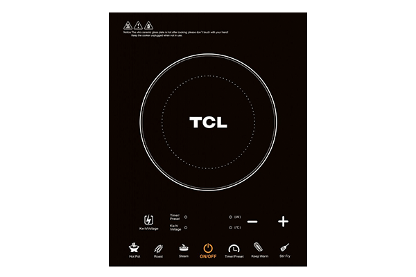 TCL Induction Cooktop Image