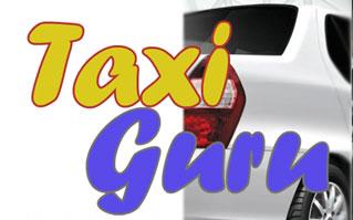 Taxi Guru Solution Image