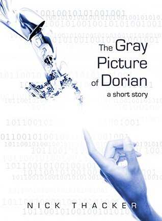 The Gray Picture of Dorian - Nick Thacker Image