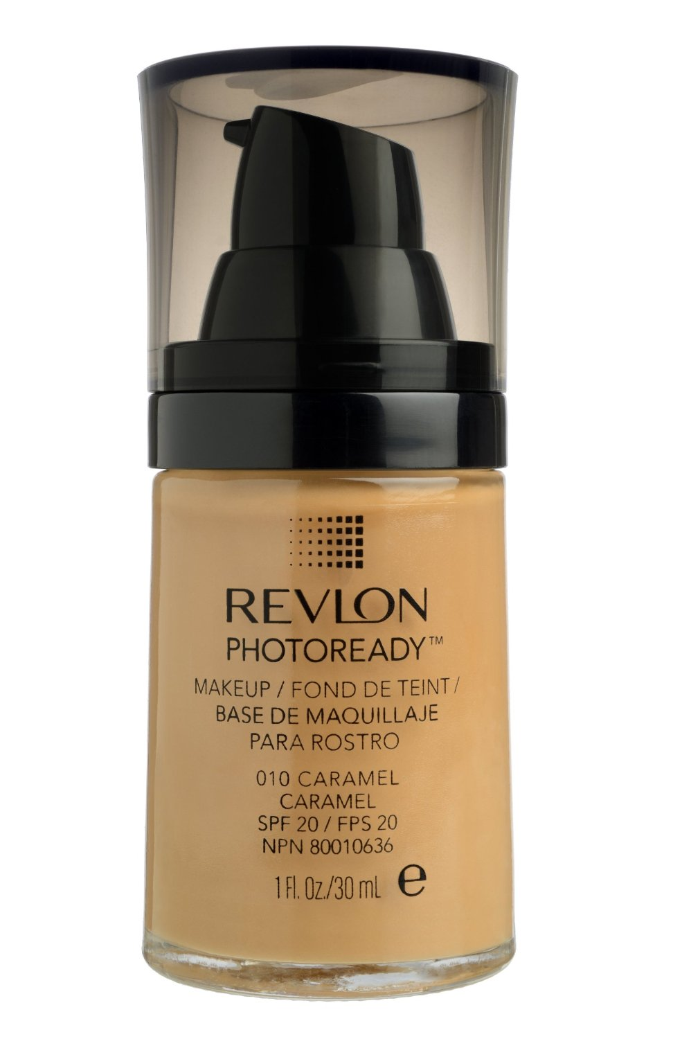 REVLON PHOTOREADY FOUNDATION Review, REVLON PHOTOREADY ...