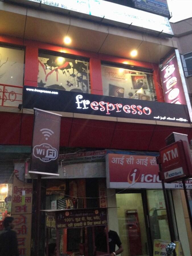 Frespresso - Golambar - Patna Image