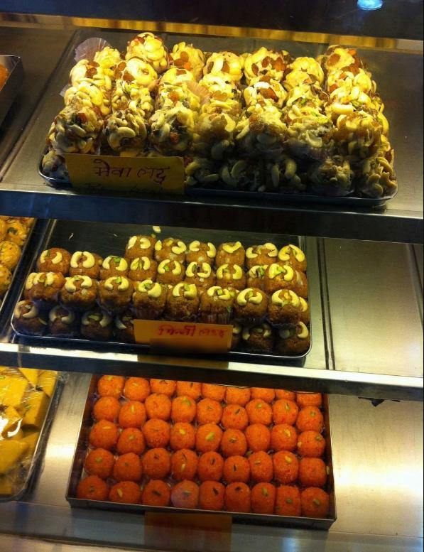 Rasmanjari Sweets & Snacks - Golambar - Patna Image
