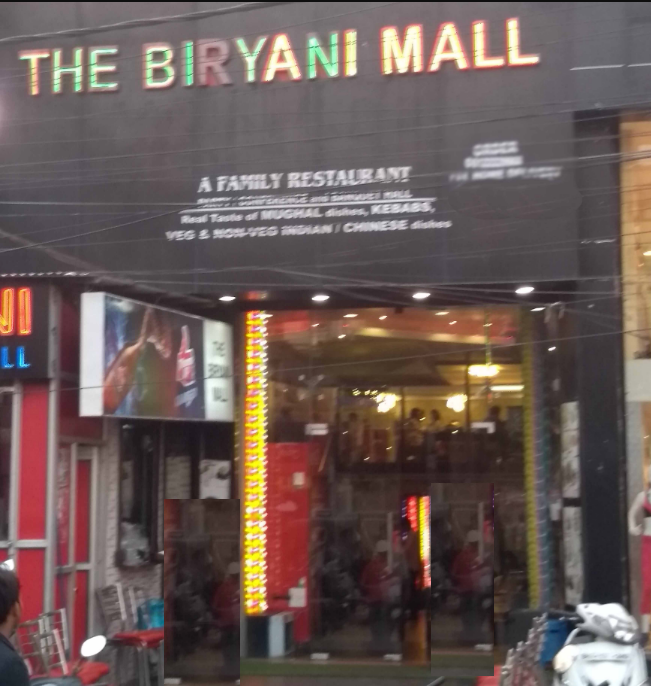 The Biryani Mall - Fraser Road Area - Patna Image