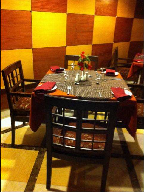 Bell Pepper Restaurant - Fraser Road Area - Patna Image