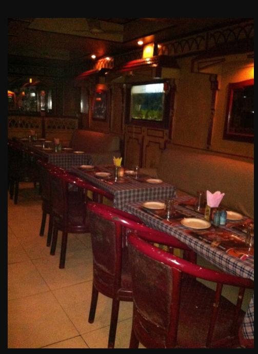 Anarkali Restaurant and Bar - Fraser Road Area - Patna Image