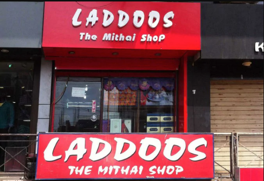 Laddoos - Fraser Road Area - Patna Image