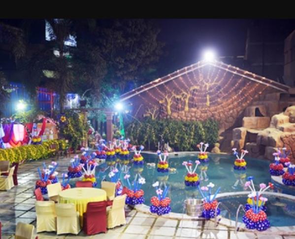 Ghar Aangan Restaurant - Patliputra Colony - Patna Image