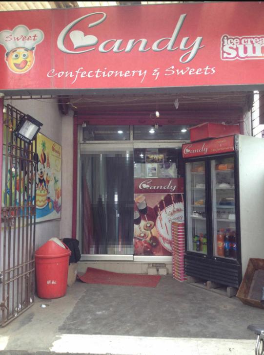 Candy - Patliputra Colony - Patna Image