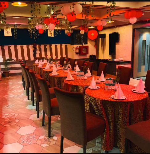The Dining Restaurant - Rukanpura - Patna Image