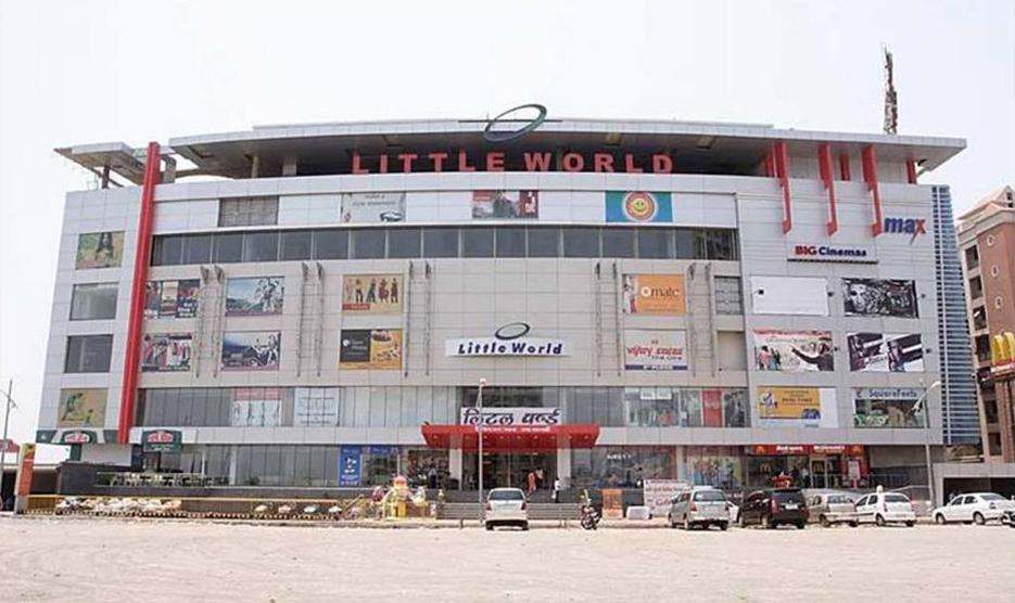 Little World Mall - Kharghar - Navi Mumbai Image