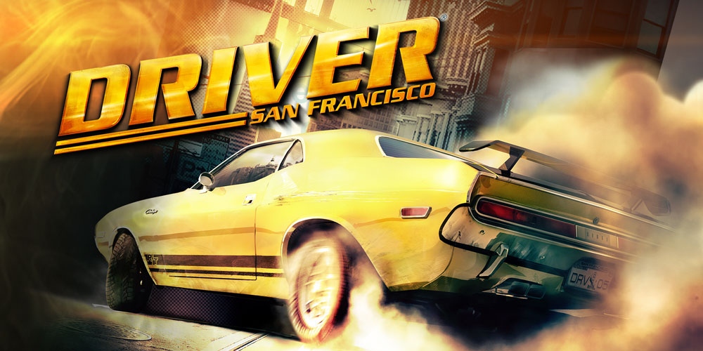 Image result for driver san francisco