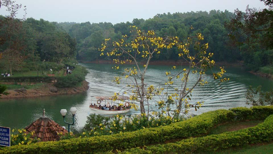 Pilikula Nisargadhama - Mangalore Image