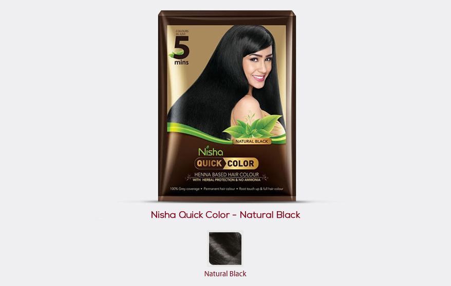 Nisha Quick Color Reviews Nisha Quick Color Tips Prices India