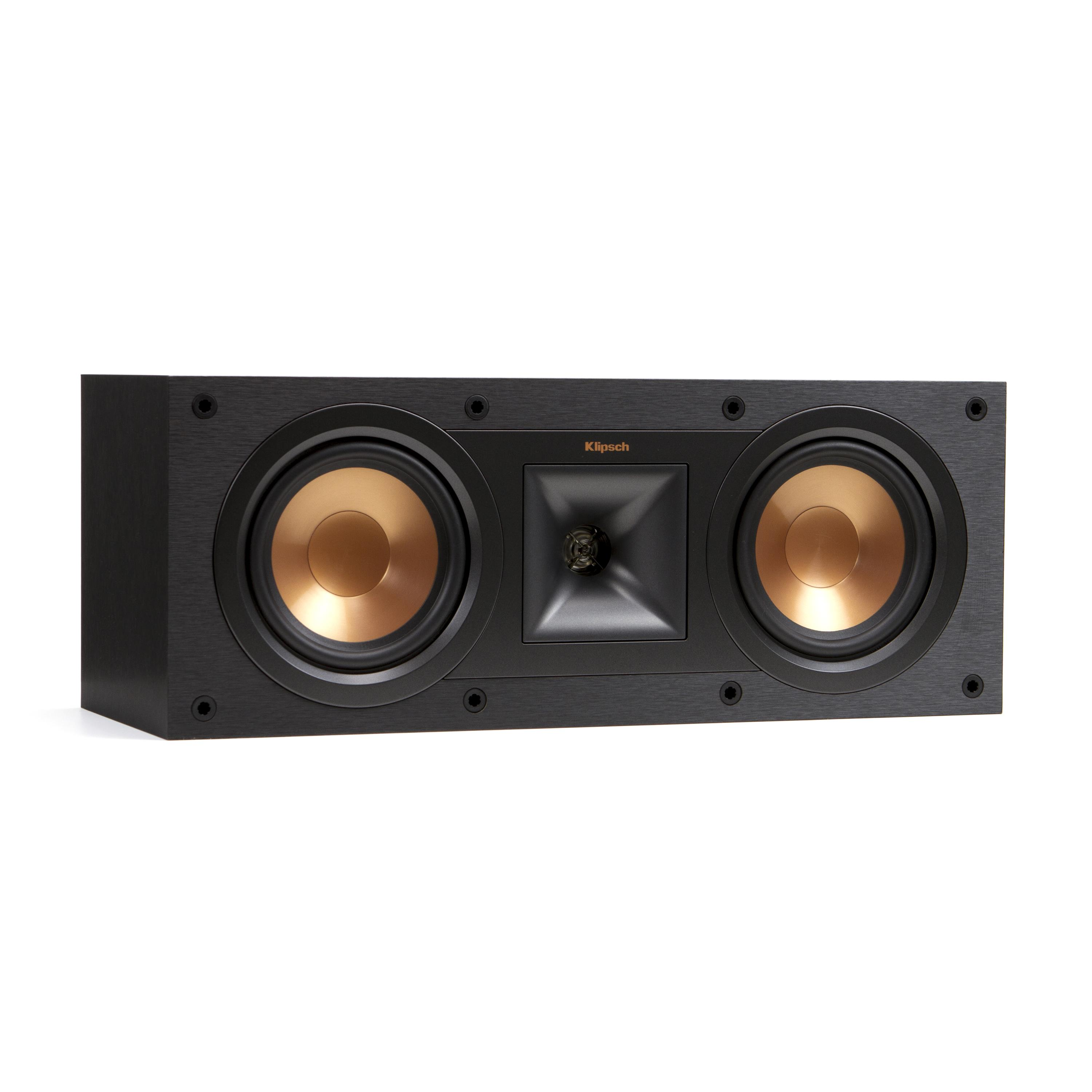 Klipsch R-25C Center Speaker Image