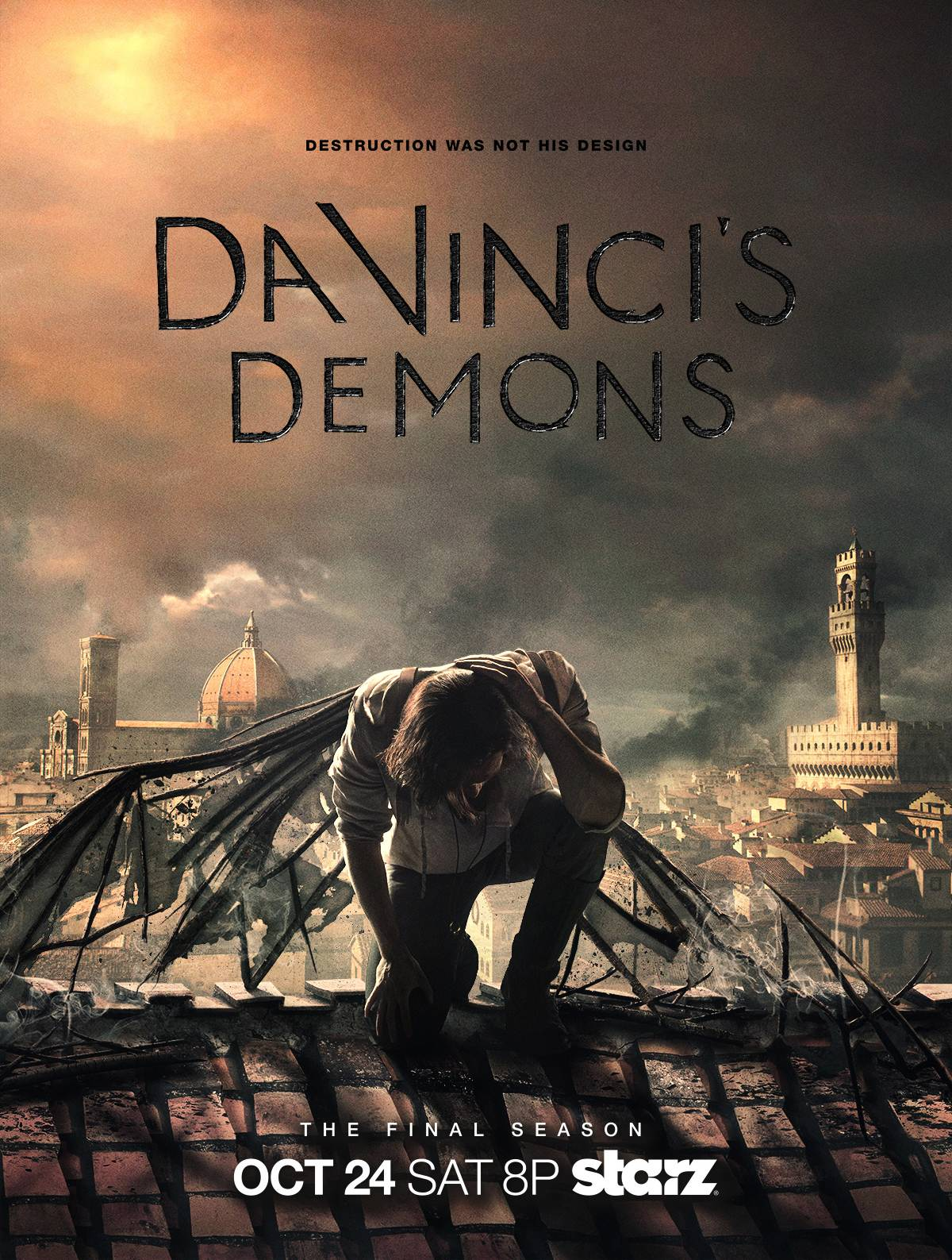 da vincis demons project free tv