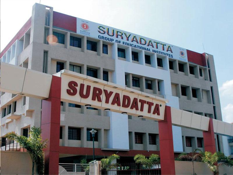 Suryadatta Institute of Management & Mass Communication - Sadashiv Peth - Pune Image