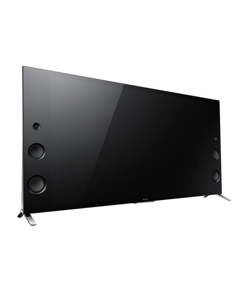 sony bravia 4k led tv kd 55x9300c sony kd 55x9300c. Black Bedroom Furniture Sets. Home Design Ideas