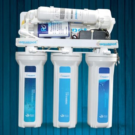 Aquapot Basic RO Water Purifier Image