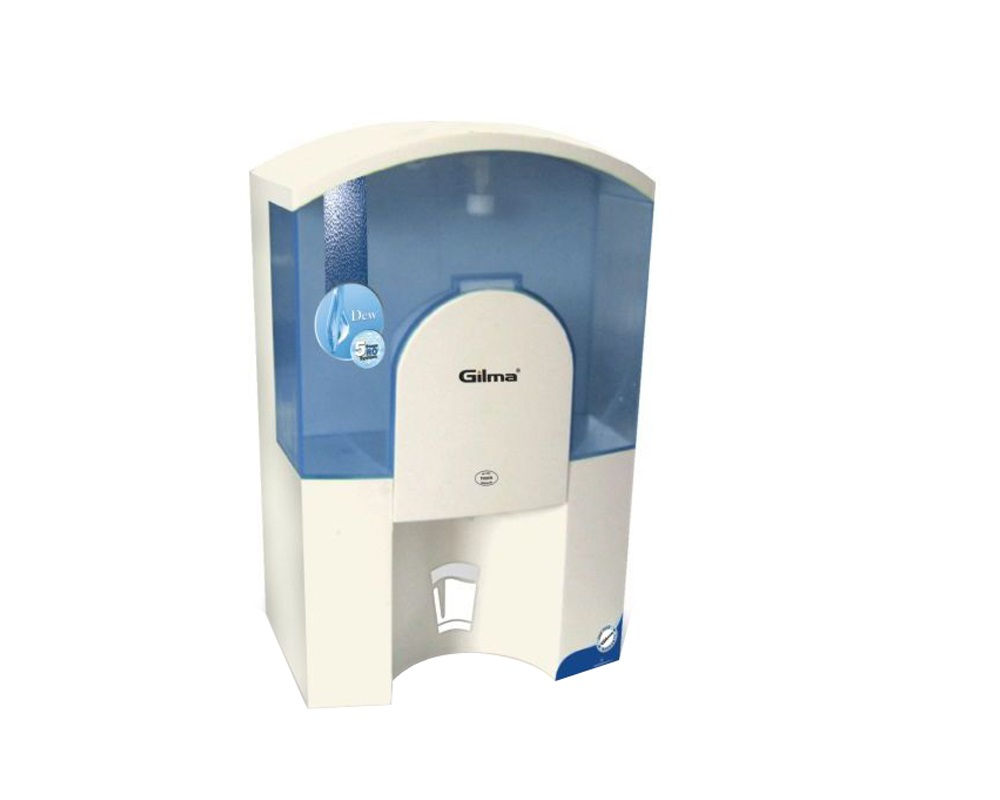 Gilma Dew Deluxe 6 Stage RO Water Purifier Image